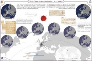 Auteurs : I. Passeron, A. Guilbaud (IMJ-PRG) ; ML Massot (CAPHES) et  J. Cavero (labex TransferS)